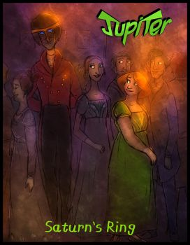 Jupiter - Chapter06 Title by DrZime