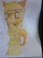 Cute Stephano chibi by judy2468