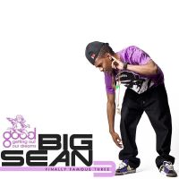 Big Sean - Finally Famous 3 by RobertHenry