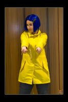 Coraline - Divination by Kuragiman
