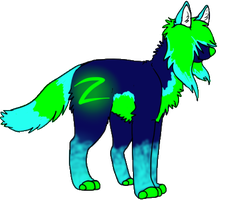 Zap by CactusFruits