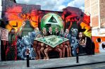 Mear in London     (Greed) by CantBeStopped