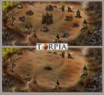 Torpia - villages 02 by Shockbolt