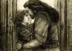 Discovering Mr Baggins - Thorin II by Nazgullow