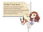 What Pkmn would you be - Berry by Frog-of-Rock