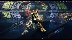 Kuyt Wallpaper by napolion06