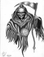 Grim Reaper by DirtyD41