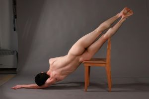 Chair 1 by DaeStock