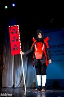 Cosplay Uchiha Madara 309 by NakagoinKuto