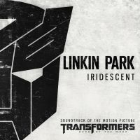 Linkin Park Iridescent by Bleaks
