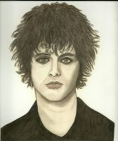 Billie Joe Colour by donna-j