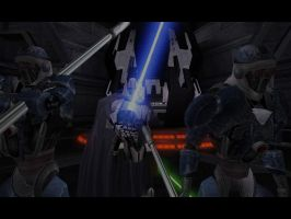 General Grievous - JKA by NeoMetalSonic360