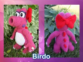 Birdo by rdekroon