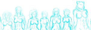 Body types (wip) by snakes-on-a-plane