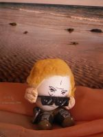 Horatio Caine from CSI Miami by Schneeauge