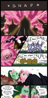Team Pecha's Mission 4 Page 11 by Galactic-Rainbow
