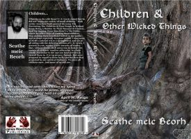 Cover for Children and Other Wicked Things by taisteng