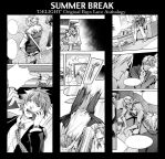 Summer Break_BL anthology by Ecthelian