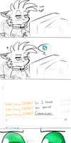 and the saga continues by frandlle