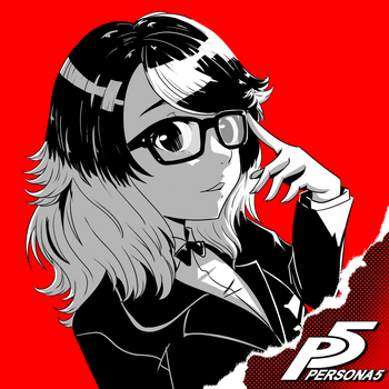 P5 Classmate Challenge by TheCherryTree59