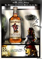 My little Jack Special 1 by KomyFly