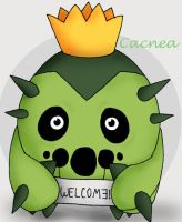 Cacnea by fanchielover15
