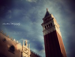 Italy by JessicaOssa