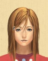 Inoue Orihime by iDNAR