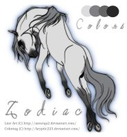 Spirit Style Zodiac by ZodiaqueAries