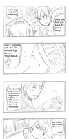 [APH] Private Convo between Big Brothers by Akiraka-chan