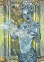 jack frost by Hagge