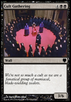 Cult Gathering by tuanews