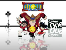 Xiaolin Showdown is Still the One by LoudNoises
