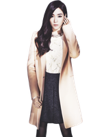 [PNG12] SNSD's Tiffany by exotic-siro