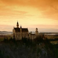 .neuschwanstein by SnowMage
