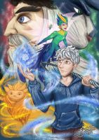 Believe in the Guardians by crimson-firelight