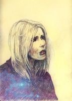 DW: Rose Tyler by Eiilonwy