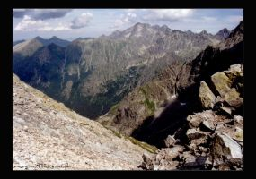 Tatra Mountains 2 by fiamen
