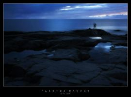 Passing Moment by Mr808