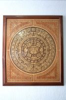 Aztec Calendar by rick--hunter