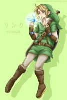 Link again by Edo--sama
