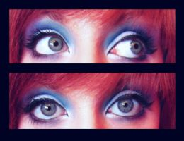 Eyes by Foreveryoursalways
