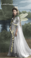 Grand Duchess Tatiana Constantinovnada light by koolkitty9