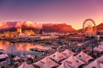 Victoria and Alfred Waterfront, Cape Town by hessbeck-fotografix