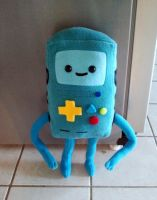 BMO Plush by Jonisey