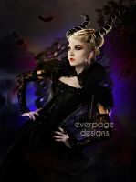 Dark Beauty by Everpage