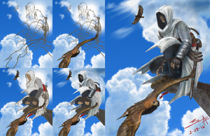 Altair Step by Step by S-k-y-F-r-e-e