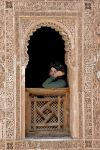 Postcard from Marrakesh 02 by JACAC