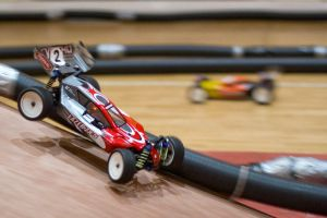 Day 20 of 365 - RC racing by mole2k