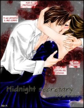 midnight secretary ending relationship